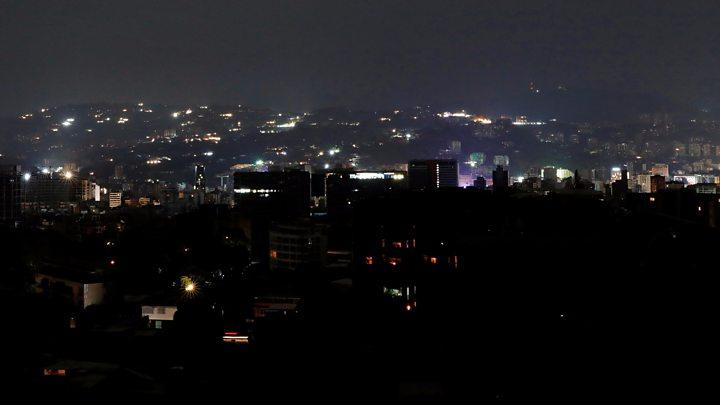 «مادورو»: دلیل قطع برق، حملات سایبری آمریکاست - 5