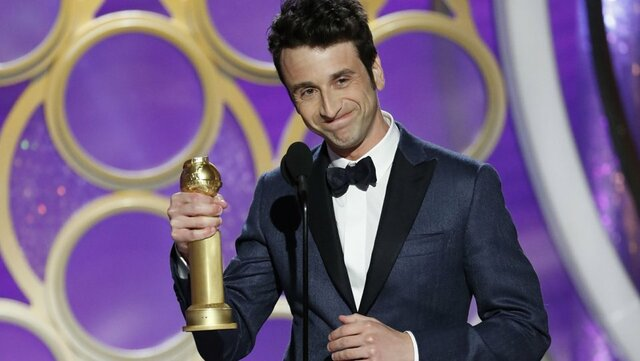 برندگان جوایز گلدن گلوب ۲۰۱۹ (+عکس) - 45