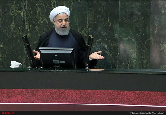 روحانی: ایران کشور ارزانی است - 3