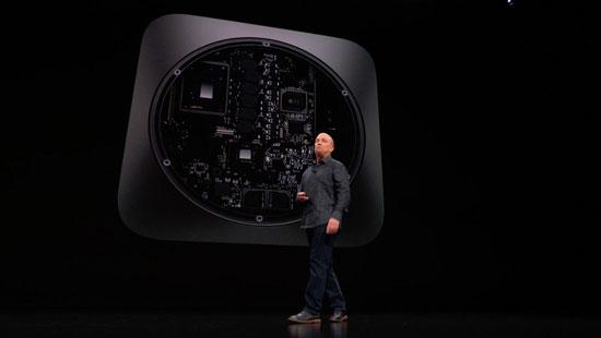 رونمایی از مک مینی جدید ۲۰۱۸ اپل - 6