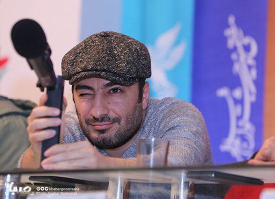 فریمهای خاص در هشتمین روز جشنواره فیلم فجر - 11