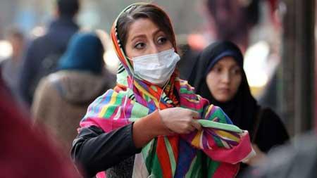 منشا بوی نامطبوع تهران مشخص شد - 3