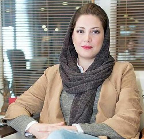 طنازی طناز طباطبایی برای نوروز مردم: همه حاجی فیروز شدهاند - 2