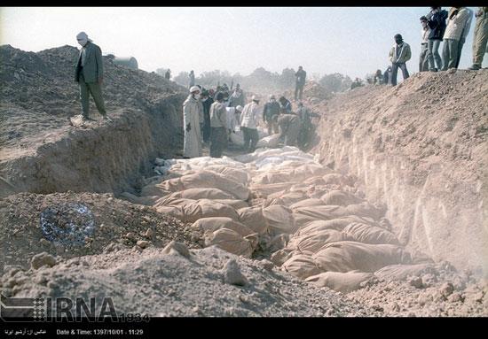 ۵ دی ۱۳۸۲، وقتی زلزله بم را زیر و رو کرد - 17