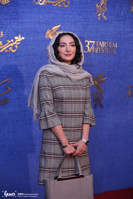 فریمهای خاص در هشتمین روز جشنواره فیلم فجر - 5