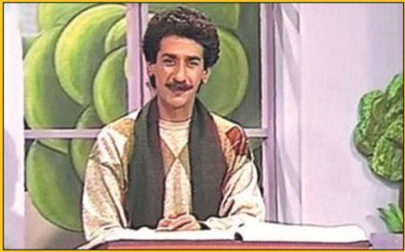 آقای حکایتی دهه ۶۰ از سنتهای شب یلدا میگوید - 52