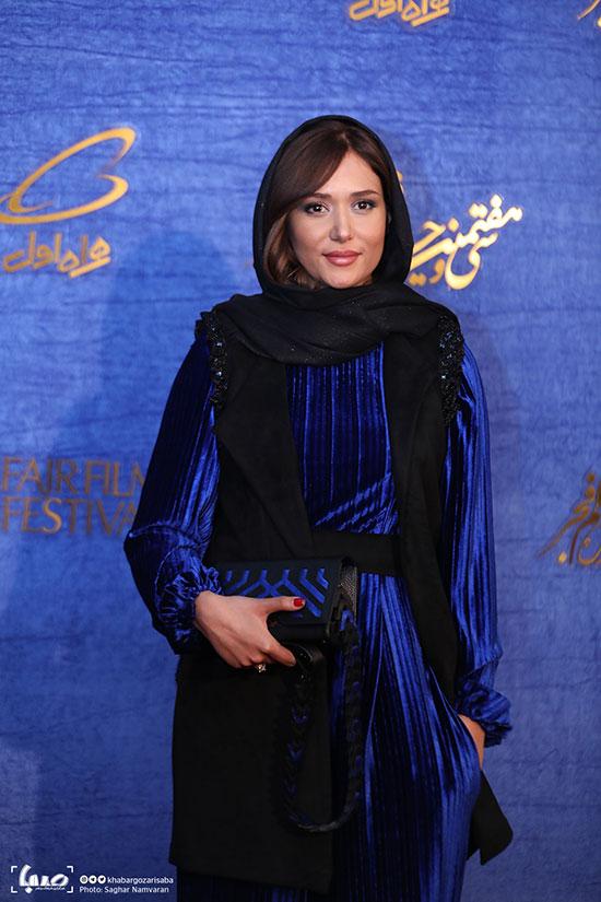 فریمهای خاص در هشتمین روز جشنواره فیلم فجر - 10