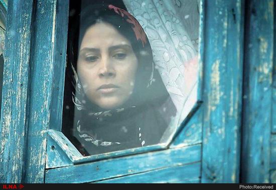 رونمایی از تیزر فیلم سینمایی «کژال» - 1