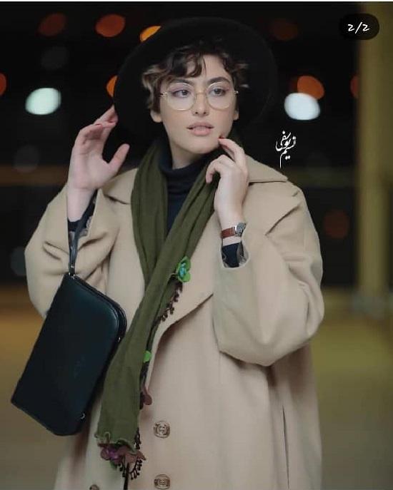 ستارههای سینمای ایران در اختتامیه جشنواره فیلم فجر - 6