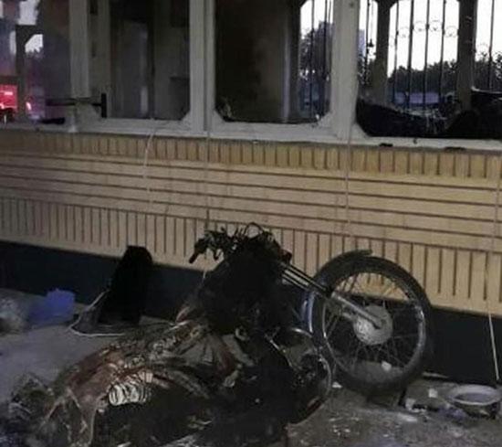 بحران، آتش و اعتراض در دزفول شدت گرفت - 10