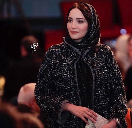 ستارههای سینمای ایران در اختتامیه جشنواره فیلم فجر - 3