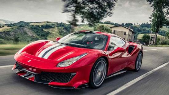 با قدرتمندترین خودروهای سال ۲۰۱۸ آشنا شوید - 56
