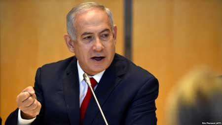 استاد نتانیاهو برای ایران شرط گذاشت! - 2