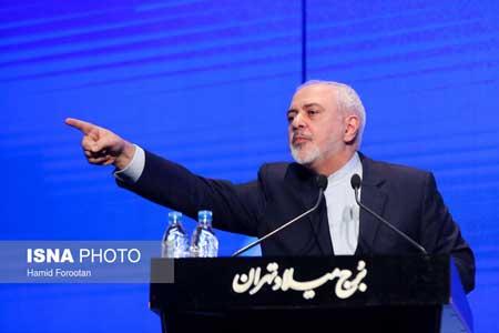 وزارت خارجه: ظریف نامزد انتخابات ۱۴۰۰ نمیشود - 3