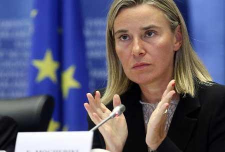 اتحادیه اروپا، حامی «گوآیدو» شد - 3