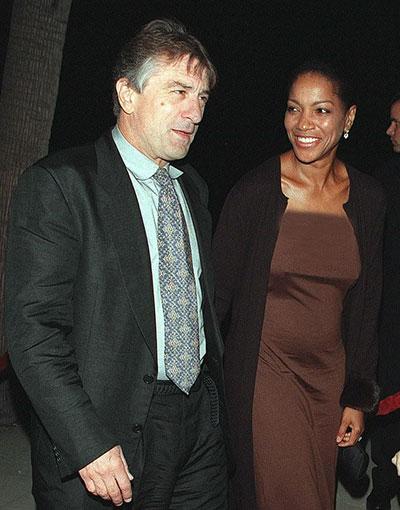 جدایی رابرت دنیرو از همسرش پس از ۲۰ سال - 6