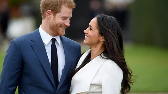 شاهزاده هری و مگان مارکل در انتظار تولد فرزندشان - 3