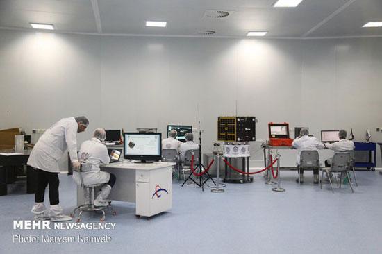 دستور جهرمی برای ساخت ماهواره جدید - 3