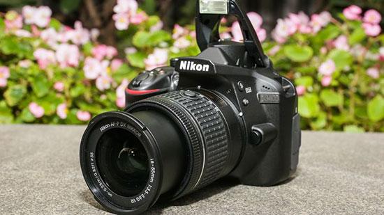 بهترین دوربینهای عکاسی ارزان قیمت DSLR - 29