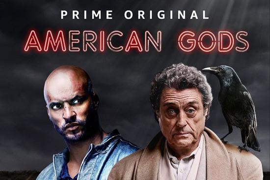 سریال «خدایان آمریکایی» تمدید شد - 2