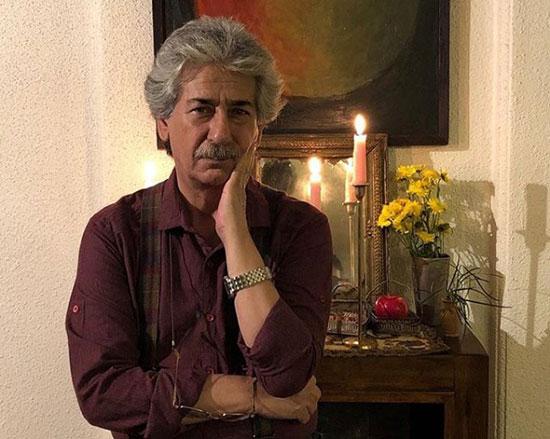 آقای حکایتی دهه ۶۰ از سنتهای شب یلدا میگوید - 45