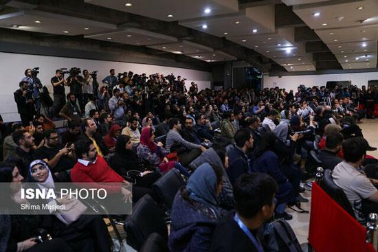 یک شروع پرحاشیه برای جشنواره فجر ۳۷ - 4