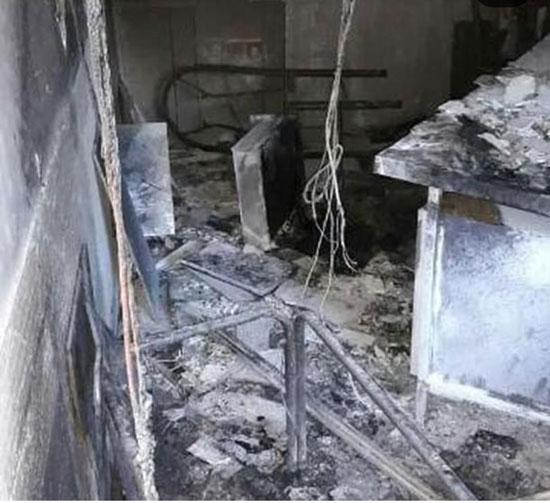 بحران، آتش و اعتراض در دزفول شدت گرفت - 9