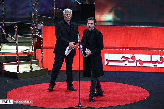 ستارههای سینمای ایران در اختتامیه جشنواره فیلم فجر - 15