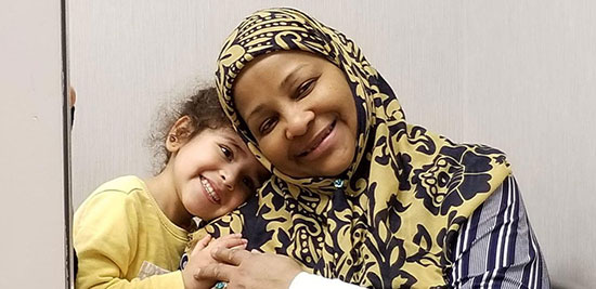 مرضیه هاشمی کیست؟ از مسلمان شدن تا بازداشت در آمریکا - 24
