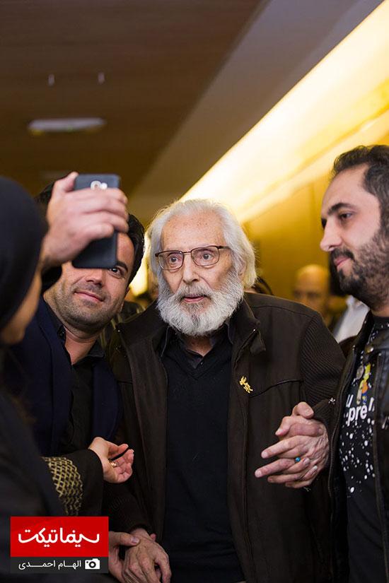 ستارههای سینمای ایران در اختتامیه جشنواره فیلم فجر - 20
