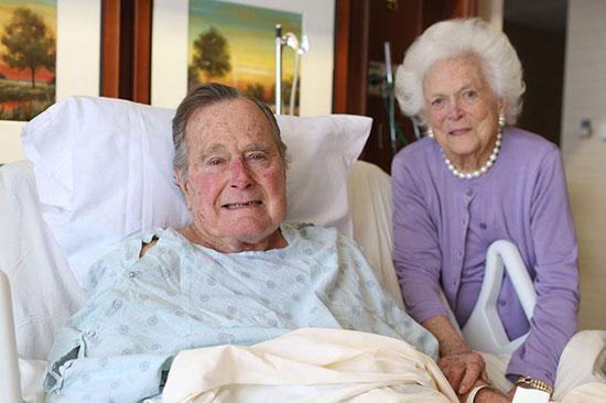 بیوگرافی جورج بوش پدر؛ چهلویکمین رئیس جمهور آمریکا - 20