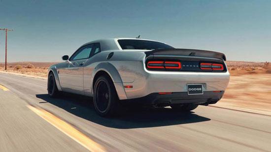 با قدرتمندترین خودروهای سال ۲۰۱۸ آشنا شوید - 66