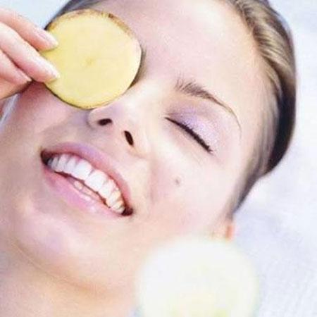 درمانهای خانگی چشم درد؛ روغن کرچک را امتحان کنید - 30