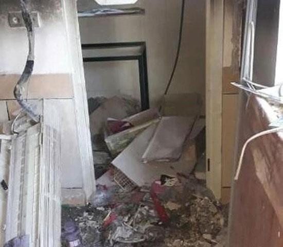 بحران، آتش و اعتراض در دزفول شدت گرفت - 8