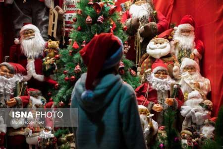 نوسان نرخ دلار رمق بابانوئل را گرفت - 3