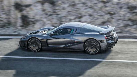 با قدرتمندترین خودروهای سال ۲۰۱۸ آشنا شوید - 5