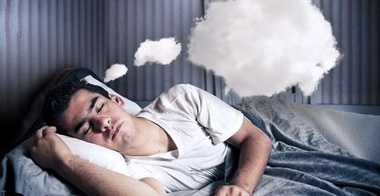 چه میشود که خواب میبینیم؟ - 3