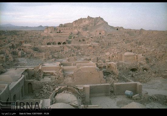 ۵ دی ۱۳۸۲، وقتی زلزله بم را زیر و رو کرد - 14