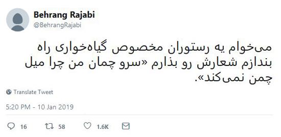 شوخیهای جالب شبکههای اجتماعی؛ پولی شدن تونلهای تهران - 19