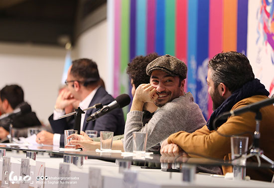 فریمهای خاص در هشتمین روز جشنواره فیلم فجر - 12