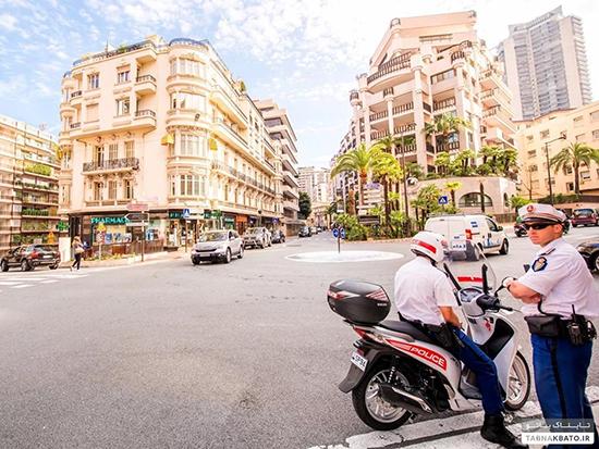 حقایق عجیب و شگفت انگیز درباره موناکو - 18