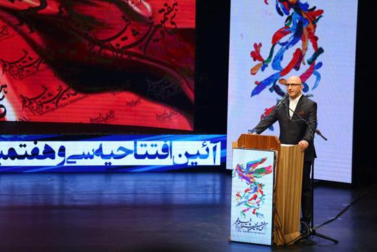 خطر تکرار داوری اشتباه در جشنواره فجر - 2