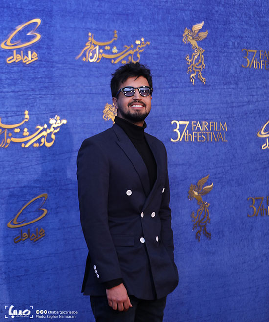 فریمهای خاص در هشتمین روز جشنواره فیلم فجر - 4