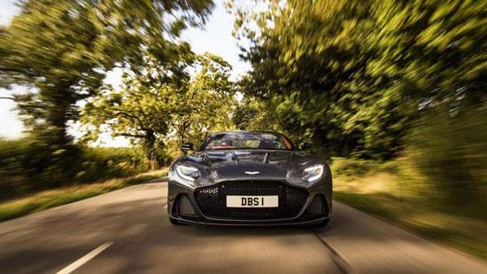 با قدرتمندترین خودروهای سال ۲۰۱۸ آشنا شوید - 40