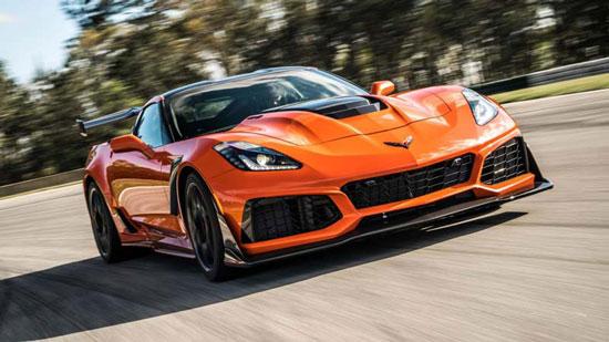 با قدرتمندترین خودروهای سال ۲۰۱۸ آشنا شوید - 35
