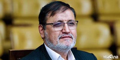 ابطحی: دل کندن از احمدینژاد سخت است! - 1