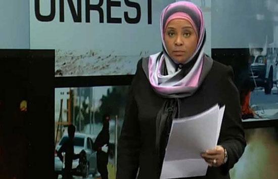 مرضیه هاشمی کیست؟ از مسلمان شدن تا بازداشت در آمریکا - 11