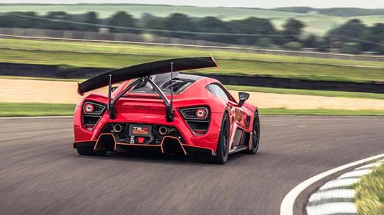 با قدرتمندترین خودروهای سال ۲۰۱۸ آشنا شوید - 15