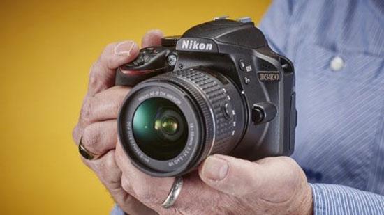 بهترین دوربینهای عکاسی ارزان قیمت DSLR - 41