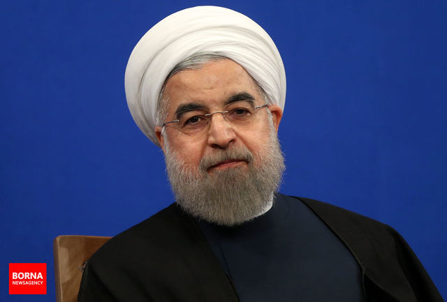 دکتر روحانی «قانون بودجه سال۱۳۹۸ کل کشور» را برای اجرا ابلاغ کرد